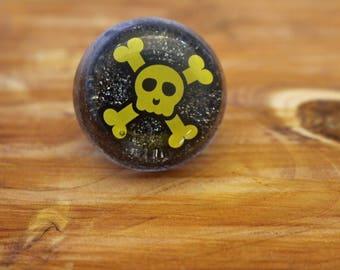 Skull & Cross Bones Ring