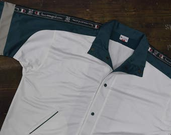 90s Champion Long Jersey