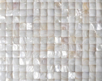 Groutless white mother of pearl tile backsplash sea shell mosaic MOP023 3D mosaic seamless mother of pearl bathroom shower tiles