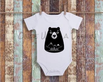 Bear hug outfit