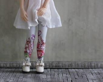 Sugar Egg Blythe Doll Stockings