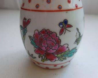 Vintage Mini Ginger Jar