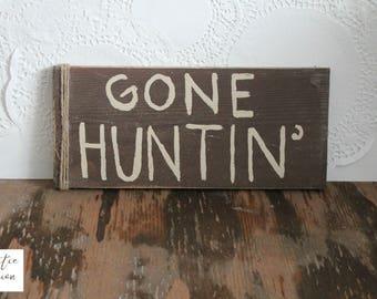 Hunting Decor   Etsy
