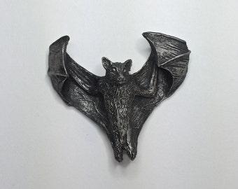 Soaring Fruit Bat Magnet