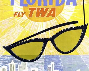 Florida Fly TWA   - 009