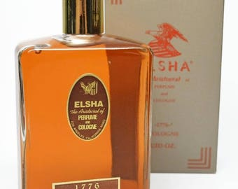 Elsha Cologne-8oz