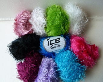 SaleEyelash Yarn by ICE