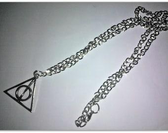 Colgante de Las reliquias de la muerte de Harry Potter