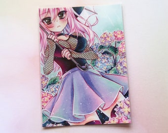 Aceo #288 Print