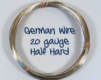 20ga 200ft HH German Wire
