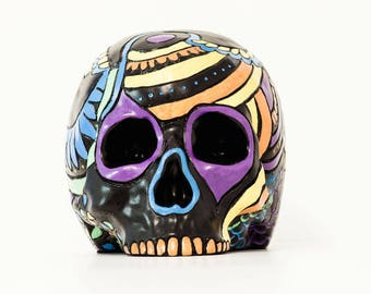 Home'Skull, skull Skull Mr. Euphoria Black