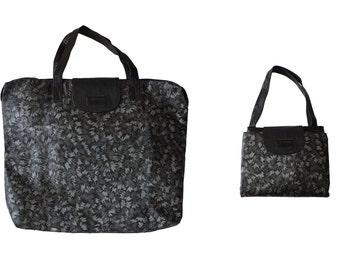 Large Tote Bag-Foldable Bag-Large Tote Bag-Market Tote-Market Bag-Handbag-Market Tote bag-Reusable bags-Grocery Bag
