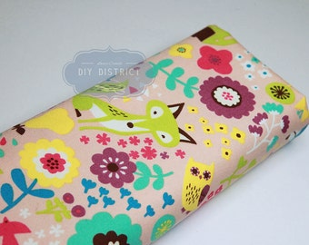 Modern Japanese fabric