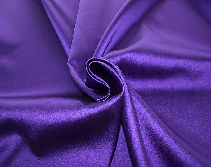 274215-Mikado (Mix)-82% Polyester, 18% silk, width 160 cm, made in Italy, dry cleaning, weight 160 gr