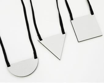 Minimal necklace