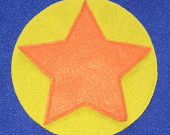 Symbol Patch for DIY Capes