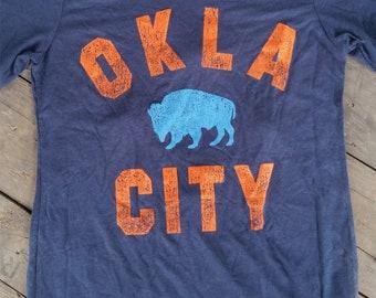 OKLA CITY