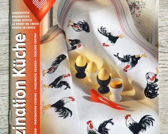 NEW - Book Rico Design 86 - Fascination kitchen