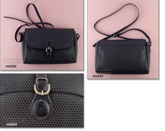 Vintage Liz Claiborne Shoulder Style Handbag Purse Excellent Condition  (Inventory #HB256)