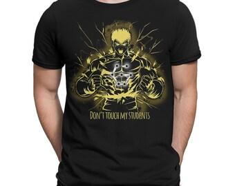 Great Teacher Onizuka T-shirt, Men's Women's All Sizes