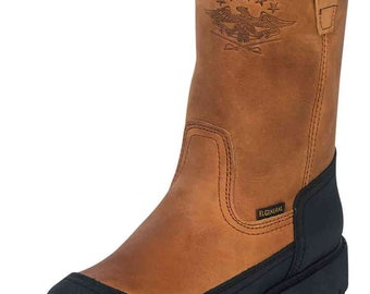 Boot work S/Hull General 702 skin Crazy Cafe ID 13813