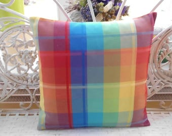 Pillow Cover Summer Colorful