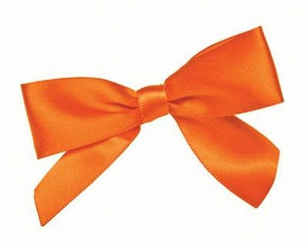 Twist Tie Bow - ADD ON ITEM