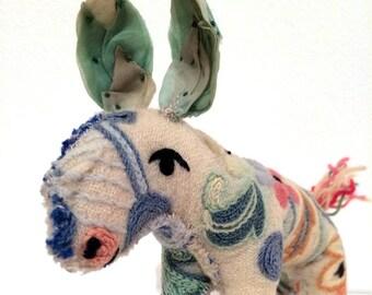 Little Donkey 2