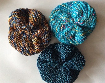 Scrubbies - set of 3