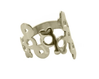 Dreaming, Learning, and Memory Molecule Ring