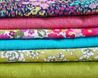 Studio Spring Fabric Bundle