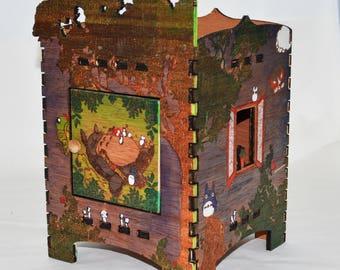 Forest Spirit Keepsake Box