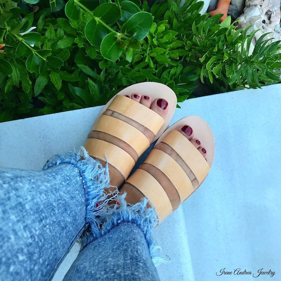 Sandals Sandals Sandals Sandals Made Sandals Greek Strappy Greece Sandals Leather Leather Greek Women's Sandals in Roman Ancient UnzpPFAWU