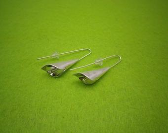 Boucles d'oreilles ARUM