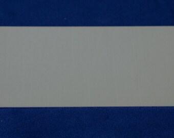 999 Pure Silver Sheet