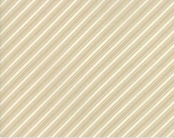 Ella Ollie - Cobblestone 20306 27 - By Fig Tree of Moda Fabrics 100% Cotton Quilting Fabric