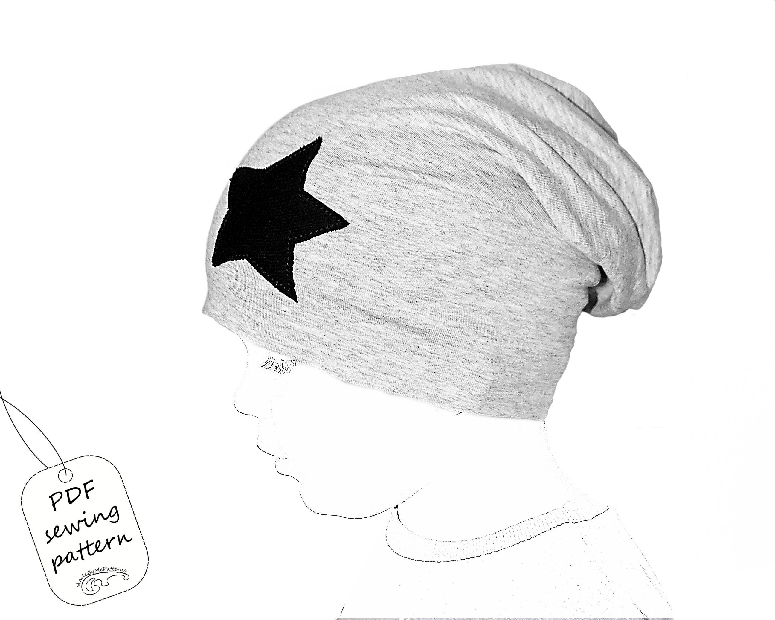 Sewing patterns and tutorials slouchy beanie pattern pdf sewing sewing patterns and tutorials slouchy beanie pattern pdf sewing patterns todler kids sewing patterns pdf jeuxipadfo Images