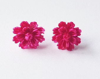Sweet Pea Earrings
