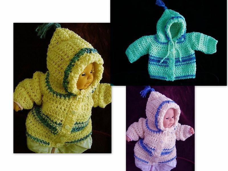 Crochet Sweater With Hood Pattern Gallery Knitting Patterns Free