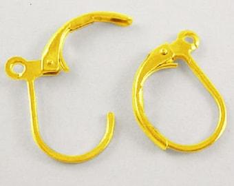 50 Golden sleepers (25 pairs)