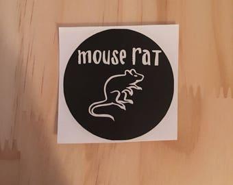 Mouse Rat (parksandrec)