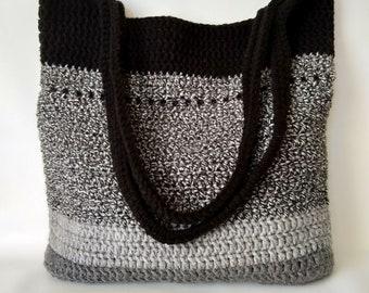 Crochet market bag, farmers market tote, crochet tote bag, crochet handbag, market tote bag, crochet bag, beach tote bag, beach bag