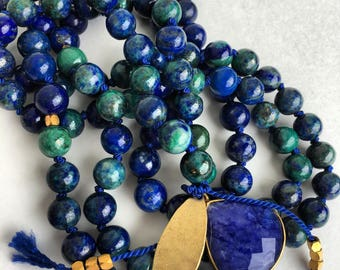 The Insight Mala
