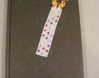 Monarch Butterfly Bookmark