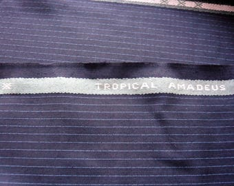 Dormeuil Tropical Amadeus Suit Length