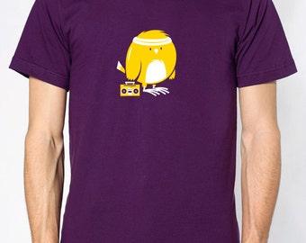 HIP HOP BIRDY T-Shirt Boys