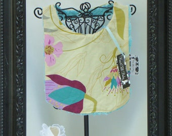 Baby Bib by Kiss and Tell Baby