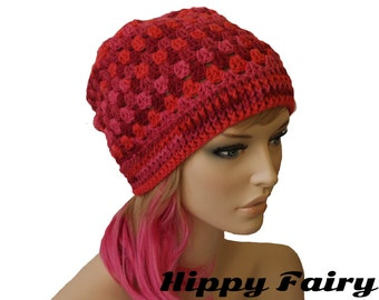 Extra Warm for Winter Women's Baggy Slouch Hat