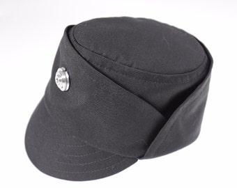 Imperial Officer Hat  (Staff Officer - Line Officer - Warrant Officer - Pilot Reserve)