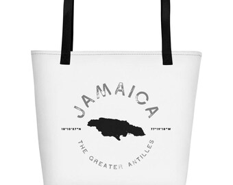 Jamaica Beach Bag